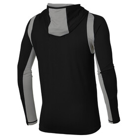 asics Tech FZ Hoodie Men Performance Black